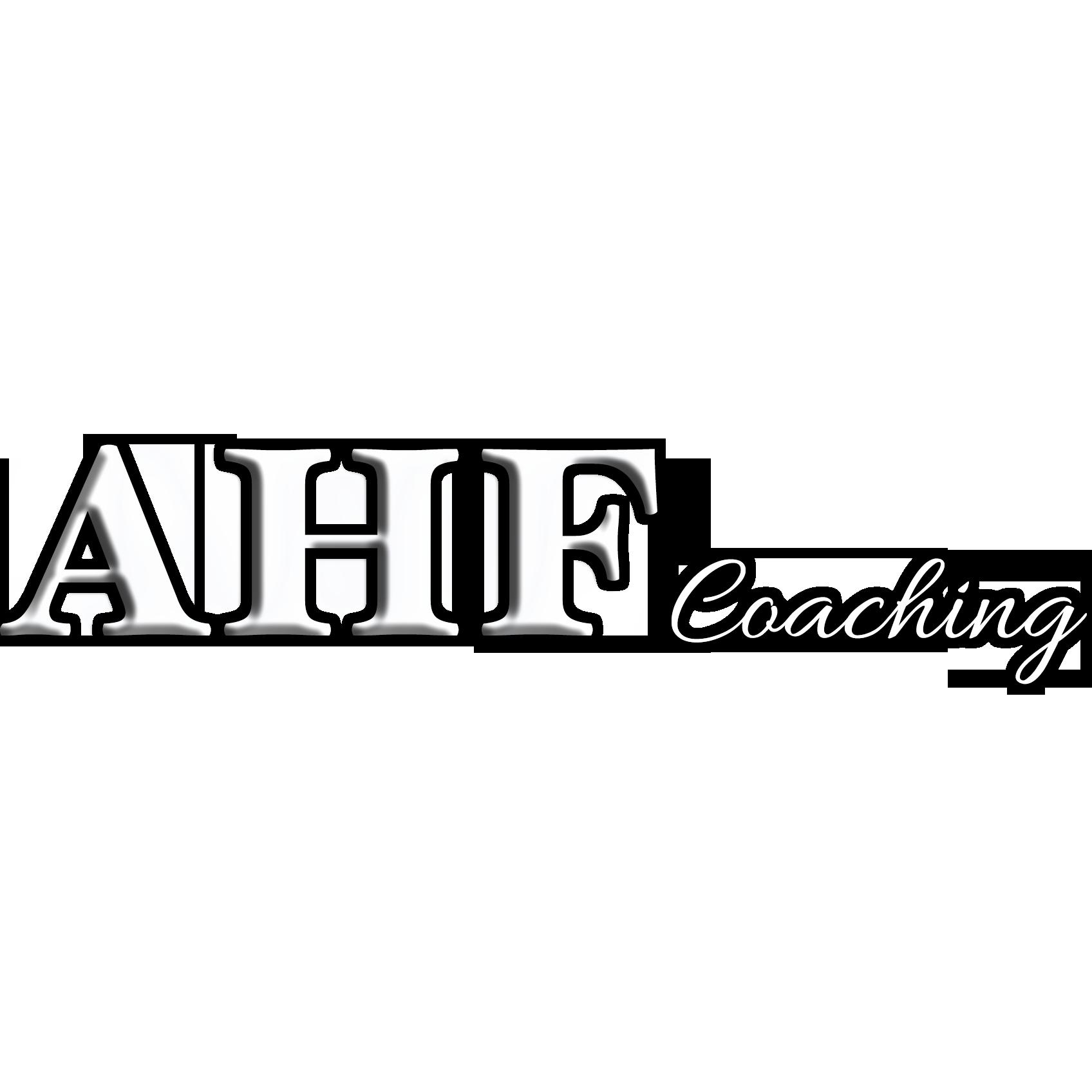 AHF-Coaching
